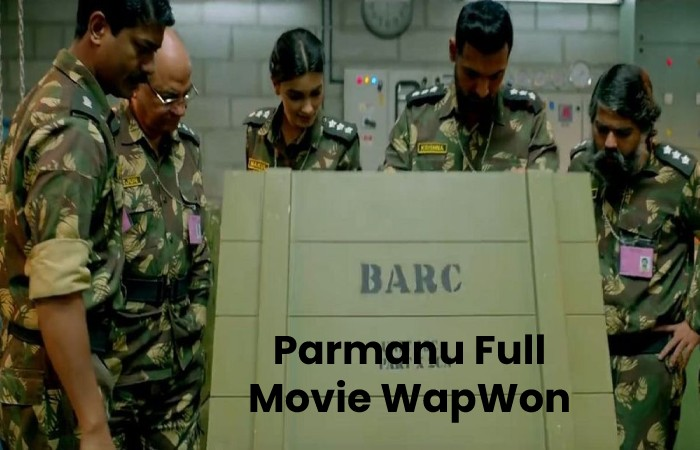 Parmanu Full Movie WapWon