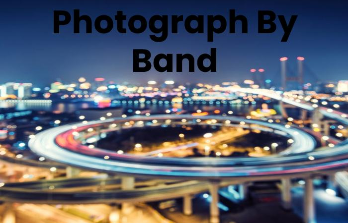 Photograph By Band