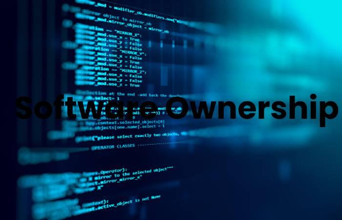 SoftwareOwnership