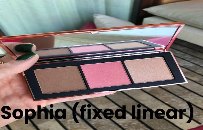 Sophia(fixed linear)