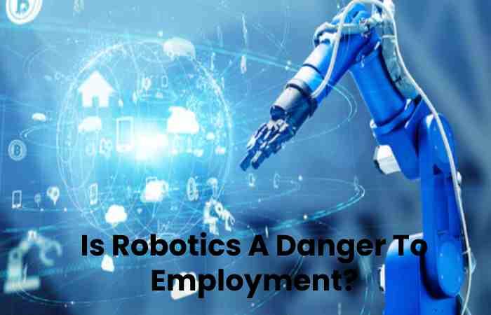 What Is Robotics_Advantages and disadvantages of Robotics_