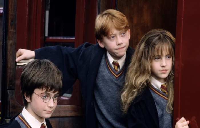 Harry Potter And The Sorcerer's Stone Full Movie Online Free