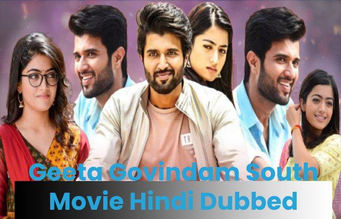 Geeta Govindam South Movie Hindi Dubbed