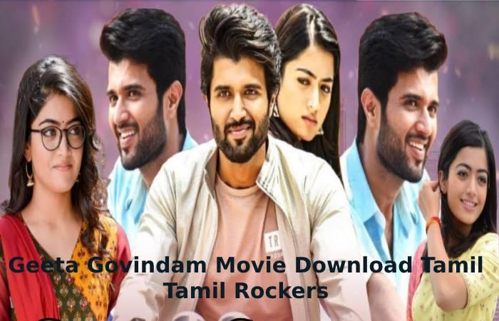 Geeta Govindam Movie Download Tamil Tamil Rockers